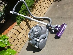 DYSON VACUUM IN PERFECT CONDITION
