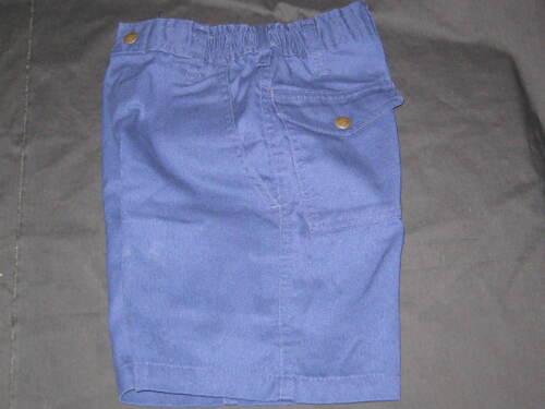 Cub Scout Elastic Waist Shorts, 22 waist   525Y