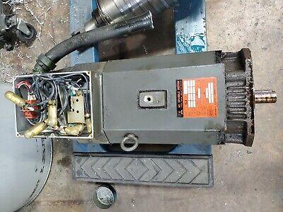 Mazak Spindle Motor Vqc 1540