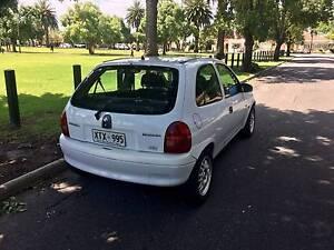 1999 Holden Barina Hatchback Glenelg East Holdfast Bay Preview