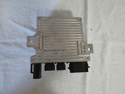 13 14 15 16 17 Subaru Forester Electric Power Steering Control Unit Module Brain