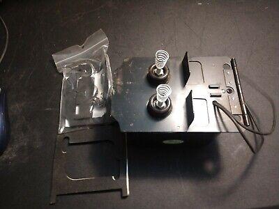 Allanson Ignition Transformer 2721-628a 120v 60hz 250va