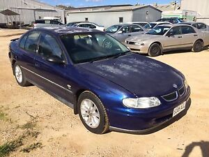 2000 commodore by all parts are available Tea Tree Gully Tea Tree Gully Area Preview
