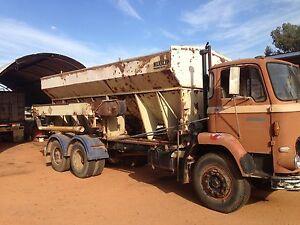 Leyland Farm Truck Temora Temora Area Preview