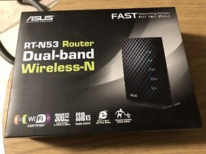 Asus RT-N53 Router