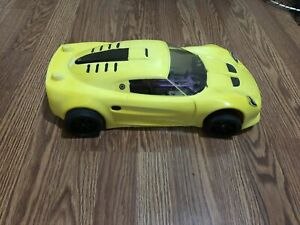 Rc  redcat drift car