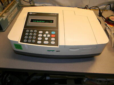 Pharmacia Ultrospec 2000 Spectrophotometer Wavelength Range 190-1100 Nm