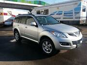 2012 Great Wall X200 Wagon Regency Park Port Adelaide Area Preview