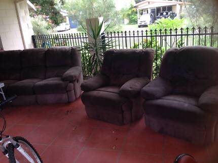 couch in good condition