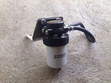 200 series Landcruiser Diesel Dog second fuel filter. Richmond Hawkesbury Area Preview