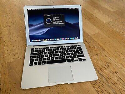 """Apple MacBook Air 13.3"""" (i7 2,2GHz, 256GB SSD, 8GB RAM) Early 2015"""