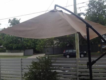 Portable Outdoor Sunshade