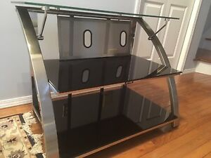 Entertainment stand- TV /Stereo