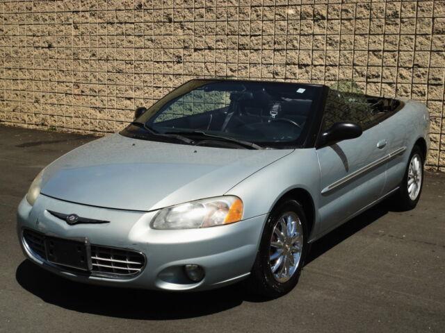 Image 1 of Chrysler: Sebring Limited…