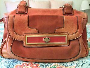 MiMCO hand bag Orange