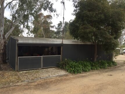 Onsite Caravan at Time Out Holiday Park in Tocumwal