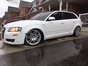 Audi A3 Turbo 6 Speed $4999 - WOW!