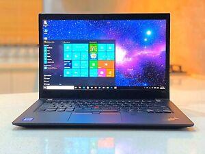 ✠2019 Lenovo T480s Intel Core™ i5•8th GEN•FUll ToUch•256G SSD•8GB•SliM