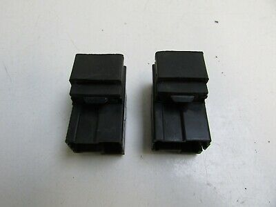 <em>YAMAHA</em> XVS1300 2 X 4 PIN RELAYS 5EA 81950 20 MIDNIGHT STAR 2009 J20