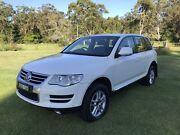 Volkswagen Touareg Medowie Port Stephens Area Preview