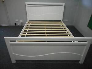BRAND NEW QUEEN BED FRAME MADE OF NEW ZEALAND PINE Bankstown Bankstown Area Preview