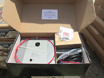 Nib .connecticut Electric Automatic Transfer Switch Cat Ats-12000 .. Whs-200