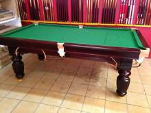 Billiards-R-Us  Adelaide Pool Table  Special Woodville Park Charles Sturt Area Preview