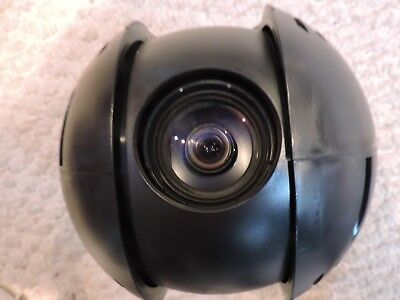 Bosch Security Camera Vg4-mcam-24 36x Dn Ntsc Used But Works Great