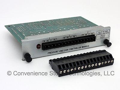 Veeder-root Tls-350 330324-001 Plld Controller Module
