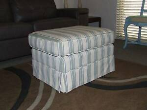 Ottaman/Foot Stool and Seat/Storage Box For Sale Cowaramup Margaret River Area Preview