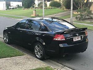 Holden commodore sv6 2011 Upper Mount Gravatt Brisbane South East Preview