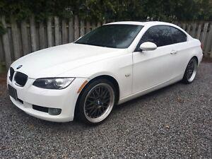 2007 BMW 328i $9000 mint