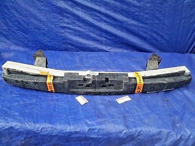 2003-2006 Infiniti G35 Front Bumper Reinforcement Impact Absorber Bar Rebar OEM