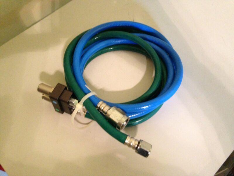 Porter Dental Nitrous Oxide hose set 5