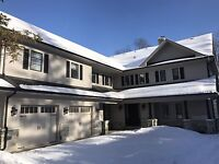 Eavestrough/Siding/Soffit/Fascia