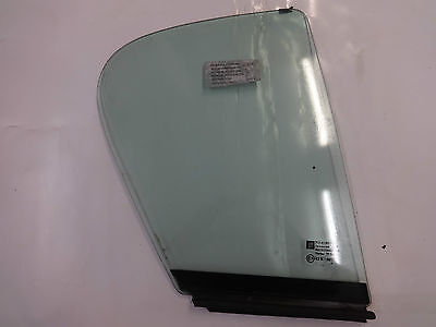VAUXHALL ASTRA H (2004-2009) DRIVERS SIDE O/S REAR QUARTER GLASS 13124135