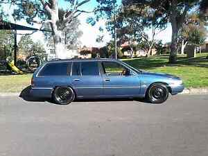 1993 VP Holden Berlina V8 5.0L  SWAPS Kingsgrove Canterbury Area Preview