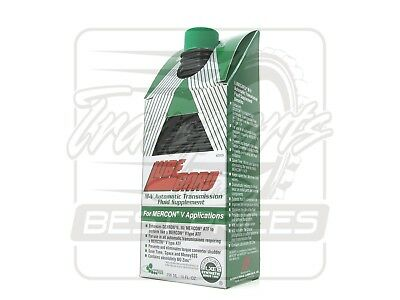 LUBEGARD M-V Automatic Transmission Oil Fluid Supplement Mercon-V Synthetic (Fluid Supplement)