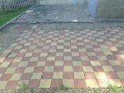 PAVERS CONCRETE Midway Point Sorell Area Preview