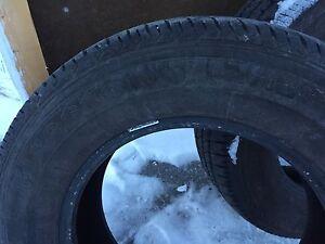 Firestone FR710 all season tires
