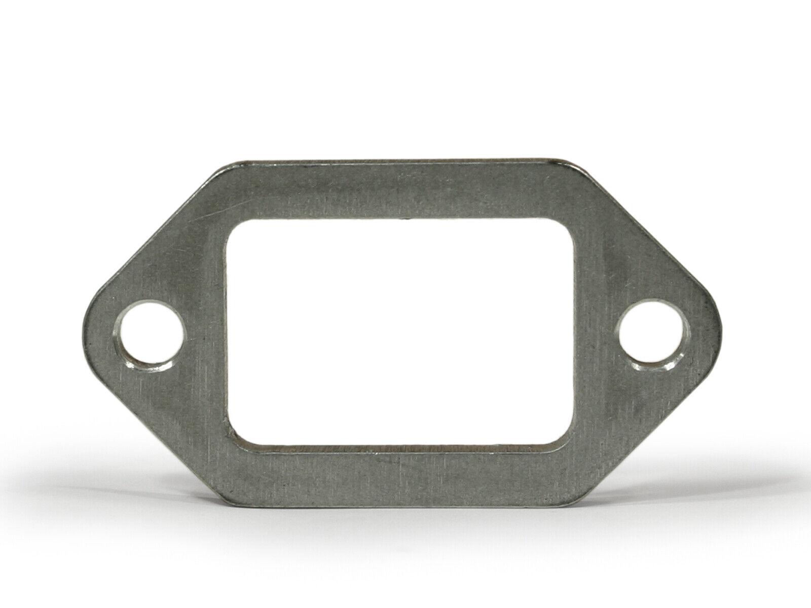 Gummi-Leiste für Kettenraddeckel passend für Stihl 046 AV MS460 guard for cover