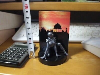 COBRA THE SPACE PIRATE Lady Figure used japan