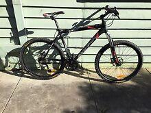 Shogun Mountain Bike Preston Darebin Area Preview