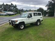 1990 Toyota LandCruiser Troopy Diesel Merimbula Bega Valley Preview