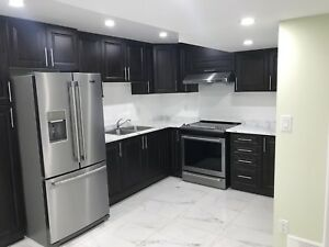 Legal Basement apartment for rent  from August 1
