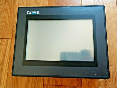 Proface Gp477r-eg11 Graphic Panel Operator Interface 9inch Touchscreen