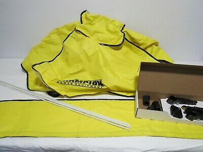 Champion Storm Shield Severe Weather Portable Generator Cover 100376 For Parts