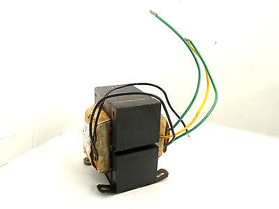Stancor P8666 Rectifier Power Transformer 24 Volt 12 Amp