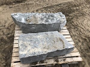 Natural Armour Stone