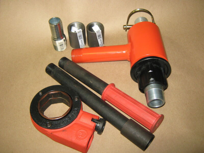 "Water swivel   Well Drilling  DIY ers         1"" Inlet. Water Well Drilling"